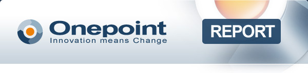 Onepoint Report